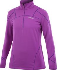 Толстовка Craft Thermal Stretch Purple женская