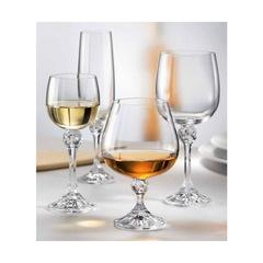 Набор бокалов для бренди «Джулия», 400 мл, фото 6