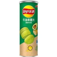 Чипсы Lay's со вкусом горчицы 90 гр