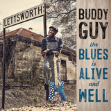 Buddy Guy / The Blues Is Alive And Well (CD)