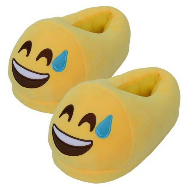 "Тапочки Тапочки Emoji ""Смеющийся"" tapochki-emoji-radost-do-kholodnogo-pota.jpg"