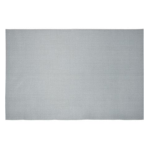 Салфетка сервировочная «Геометрия» серебро 30х45 см
