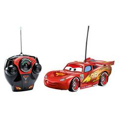 Smoby Радиоуправляемая игрушка Молния МакКуин (3089501)