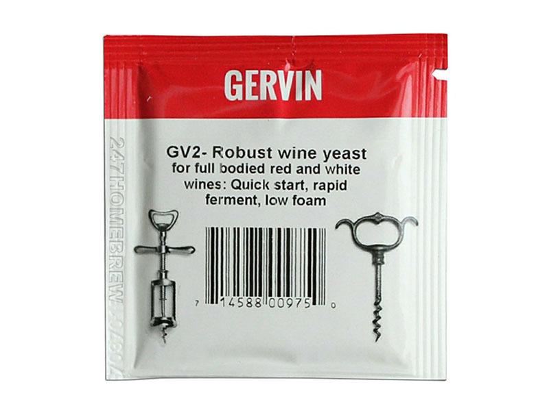 Дрожжи винные Дрожжи Винные Gervin GV2, 5г Дрожжи_Винные_Gervin_GV2__5г.jpg