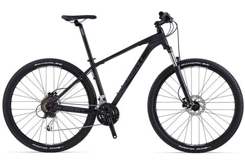 Giant Talon 29er 2 (2014) черный