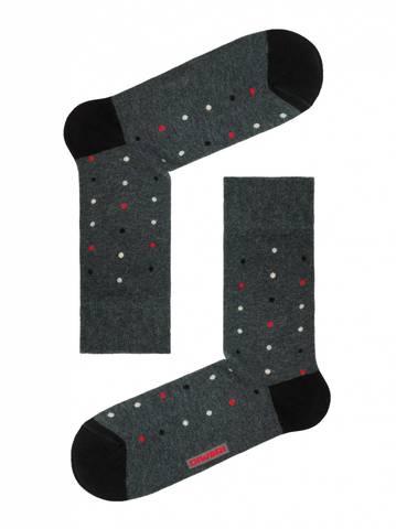 Мужские носки Happy 15С-23СП рис. 035 DiWaRi