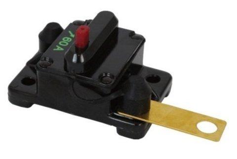 Предохранитель для провода MotorGuide, 60A