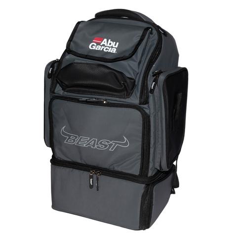 Рюкзак с коробками Abu Garcia Beast Pro Rucksack (1528425)