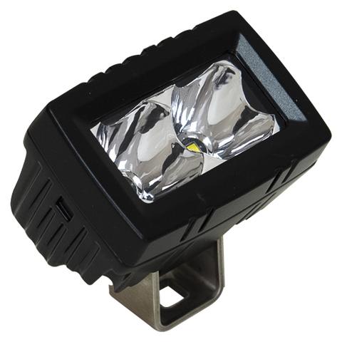 Светодиодная LED фара ближнего света 10 Вт Аврора