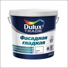 Краска фасадная Dulux Trade BМ (Прозрачный)