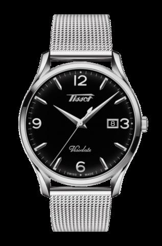 Часы мужские Tissot T118.410.11.057.00 T-Classic