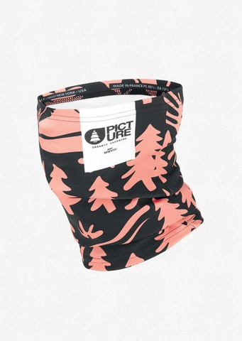 Шарф Picture Organic NECKWARMER 20W D Camp Pink