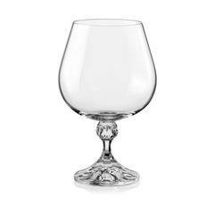 Набор бокалов для бренди «Джулия», 400 мл, фото 7