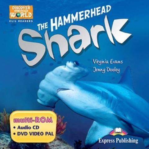 The Hammerhead Shark. Teacher's multi-ROM (для учителя)