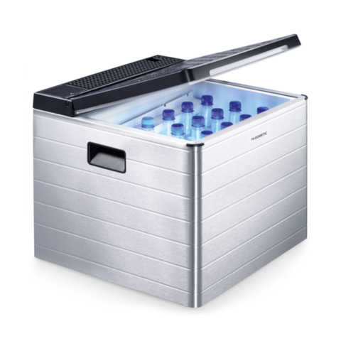 Автохолодильник Dometic Combicool ACX3 40G, 40л, пит.(12/220V+газ)