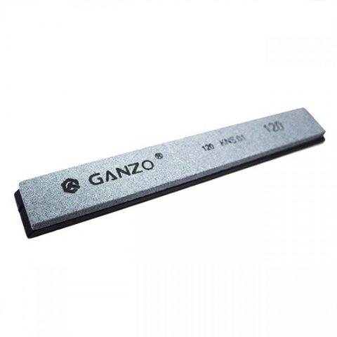 Дополнительный камень для точилок Ganzo, зернистость 120