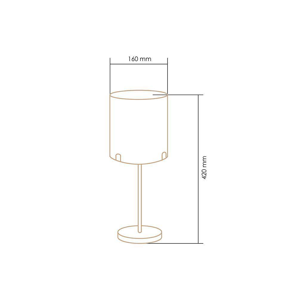 Настольный светильник GALACTIC Jupiter - вид 10