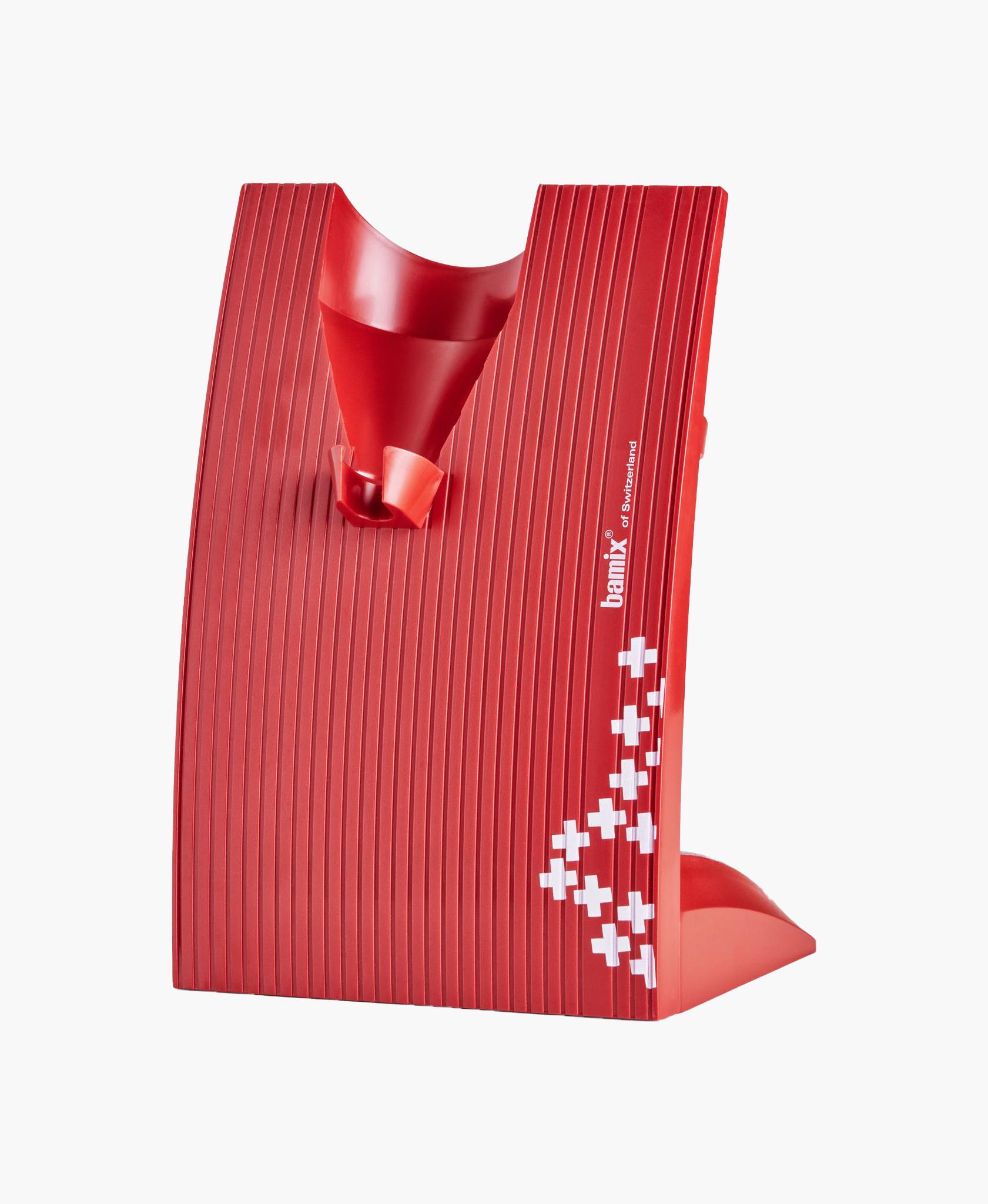 Блендер Bamix SwissLine M200 Red