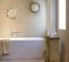 Напольный термостатический смеситель для ванны с изливом DRAKO 3335S - фото №2