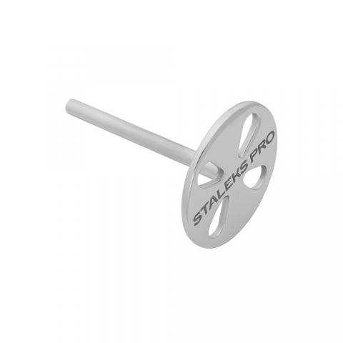 Педикюрный диск PODODISC STALEKS PRO M (20 мм)