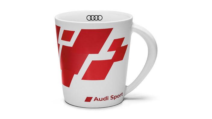 Кружка Audi Sport