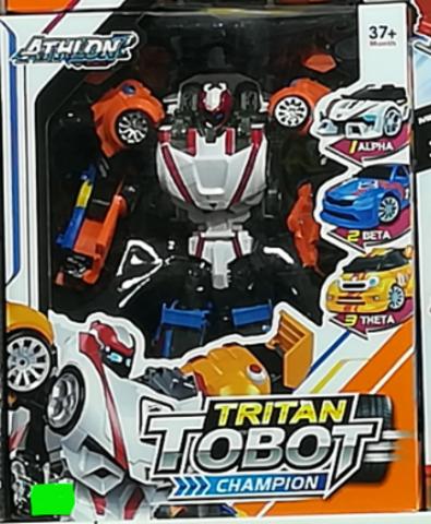 Tritan Champion