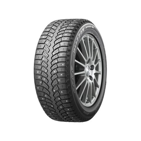 Bridgestone Blizzak Spike 01 R17 215/60 100T шип