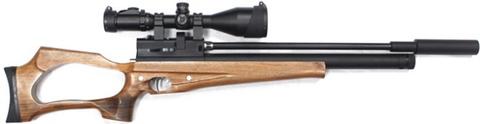 Jæger SP Карабин 5,5 мм (прямоток, ствол Lothar Walther 550 мм., полигональный без чока) 115L/LW/T