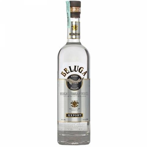 Vodka Beluga 40%