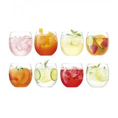 Набор стаканов из 8 шт.