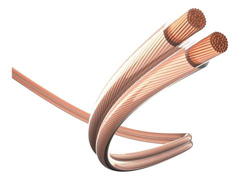 Inakustik кабель Inakustik Star 2x0.75 мм