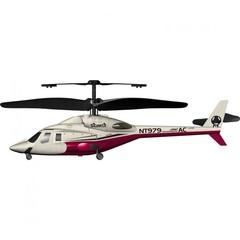 Silverlit Трехканальный вертолет на радиоуправлении BELL 222 (85913)