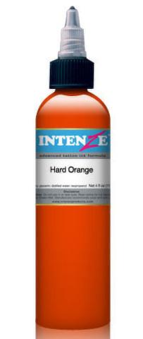 INTENZE HARD ORANGE