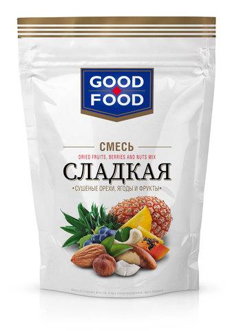 GOOD FOOD Смесь сладкая 130 г