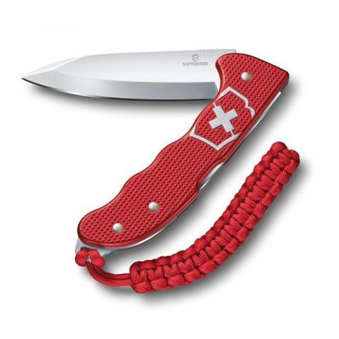 Нож складной Солдатский Victorinox 0.9415.20 Hunter Pro Alox