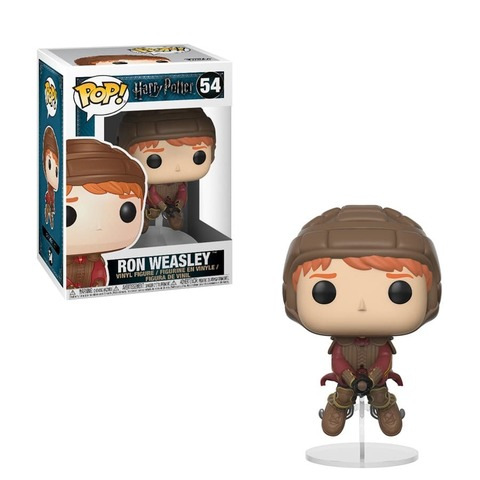 Funko Pop! Harry Potter: Ron Weasley on Broom || Рон Уизли на метле