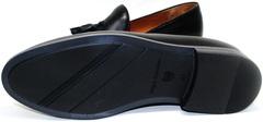 Мужская обувь туфли Ikoc 010-1