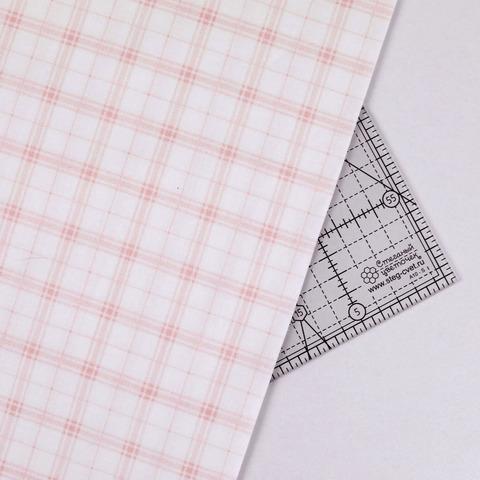 Ткань для пэчворка, хлопок 100% (арт. X0205)