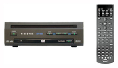 Автомагнитола/DVD проигрыватель Videovox ADV-300 MkII
