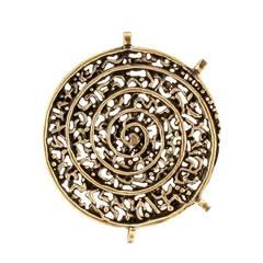 Символ Спираль