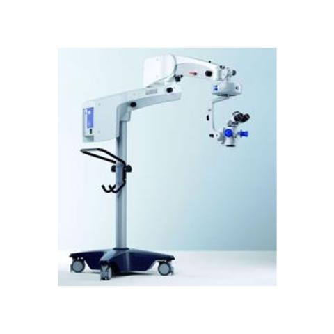 Операционный микроскоп OPMI Lumera