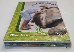 I-Wonder 2 Teacher`S Book (With Posters) (International) - Книга для учителя с постерами