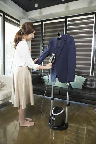 Отпариватель для одежды Hustorm HI-9000