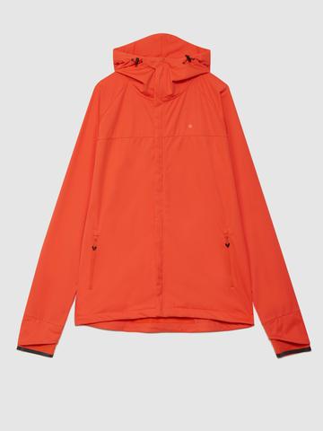 Куртка мужская Gri Темп оранжевая