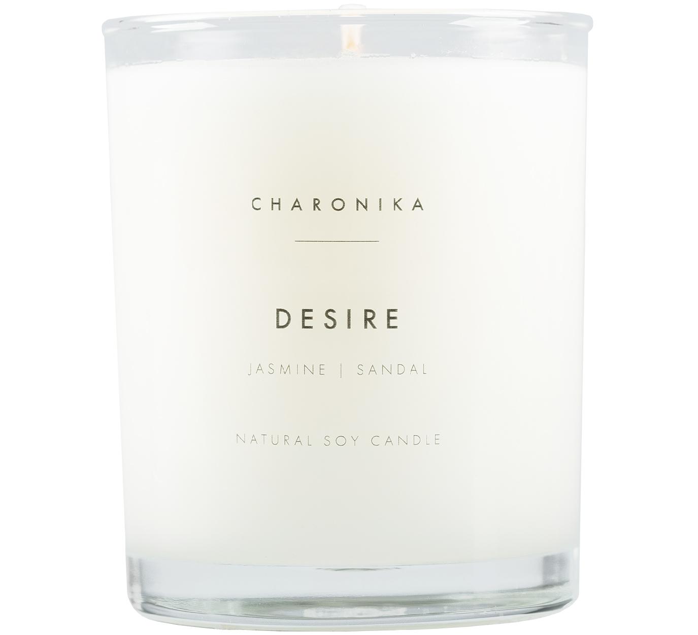 Свеча CHARONIKA Desire Jasmine/Sandal