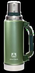 Термос Арктика 1250 мл 106-1250Р (зеленый)