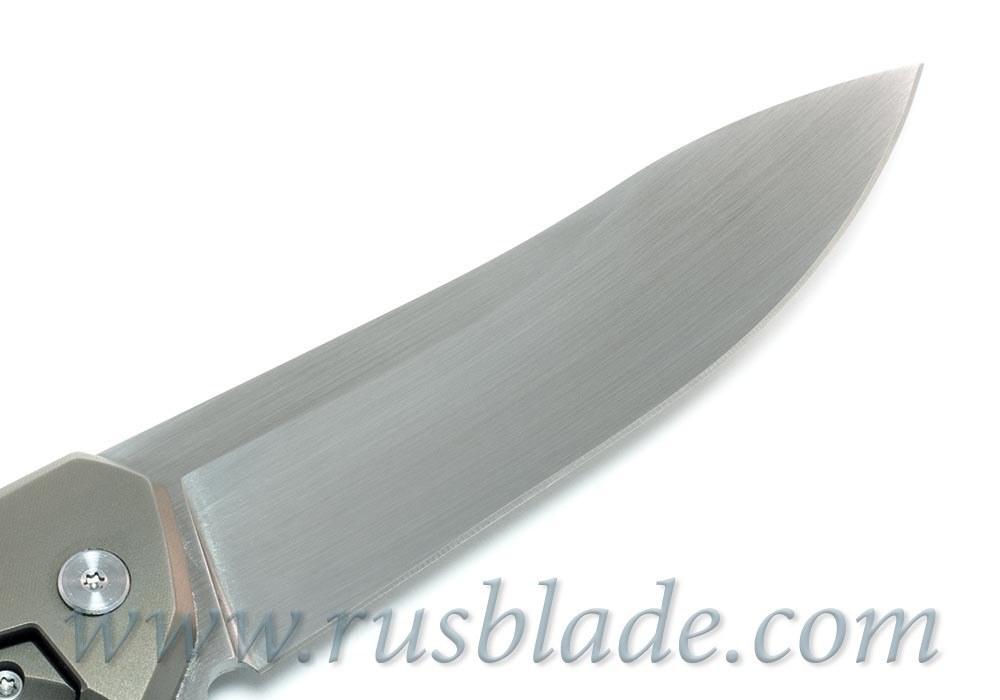 CKF ELF Knife - фотография