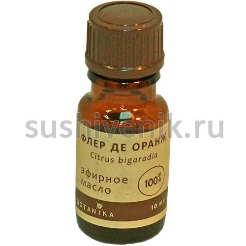Флёр де оранж - эфирное масло