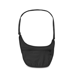 Кошелек потайной нательный Pacsafe Coversafe S80 Черный