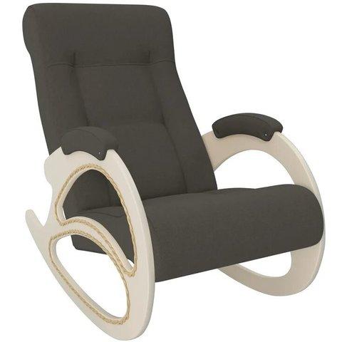 Кресло-качалка Комфорт Модель 4 дуб шампань/Montana 802